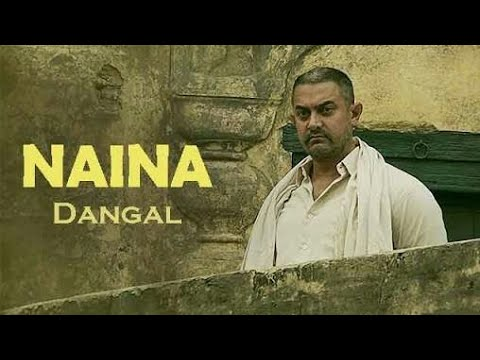 Naina By Arjit Singh  Dangal Movie ( Harmonium & Keyboard Notes)