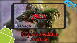 Zelda twilight princess dolphin