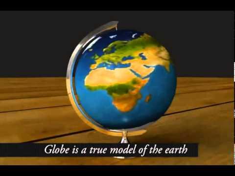 Globe Part 1 - US accent