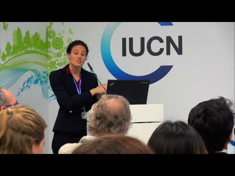 Financing Conservation in a Changing Climate - IUCN at #COP23
