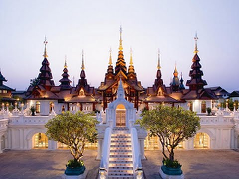 Dhara Dhevi Hotel Chiang Mai, Thailand - Best Travel Destination