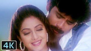 'Jaanum Meri Jaanam' Full 4K Video Song - Sridevi   Anil Kapoor   #Nagarjuna   Mr. Bechara