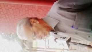 ZEE SALAM Interview Professor Afzal Ahmad