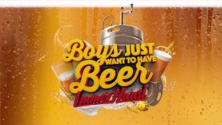 IMMER HANSI - BOYS JUST WANT TO HAVE BEER (Officiële Videoclip Carnaval 2020)