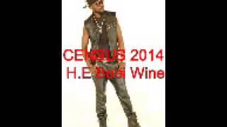CENSUS 2014 - H.E Bobi Wine new audio