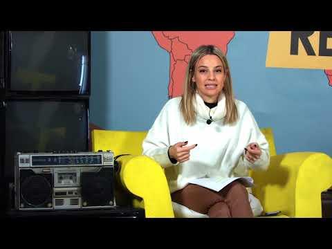 Loca Report στο Mad TV   8/1/20