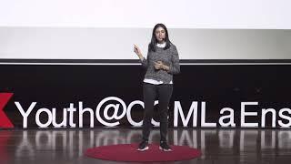 La Mujer Protagonista de la Vida | Isabela Franco | TEDxYouth@CCMLaEnsenanza