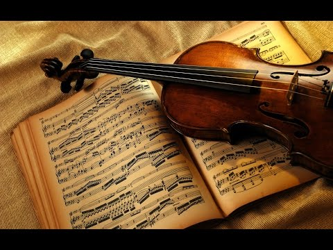 Mozart - Rondo in C Major for Violin and Orchestra, K. 373