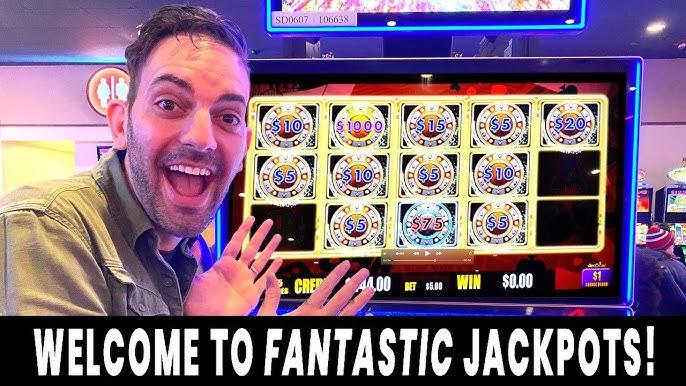 Largest Payout Slot Machine Madison Wi