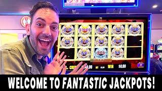 🤑 FANTASTIC JACKPOTS 💰 $1000 Poker Chip Alert! ♠ Ho-Chunk Gaming Madison #ad