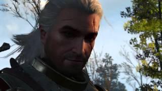The Witcher 3 DLC Игры кошек и волков 2