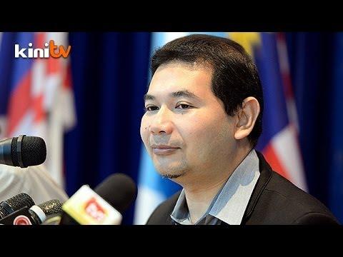 'Don't appoint Taib as Yang di-Pertua until cleared by MACC'