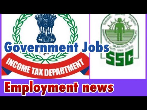 Government Jobs 2018 in Tamilnadu