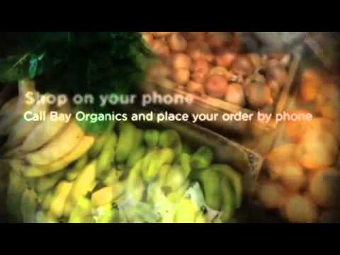 Organic Fruit and Veg Delivery Central Coast