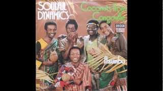 Watch Soulful Dynamics Coconuts From Congoville video