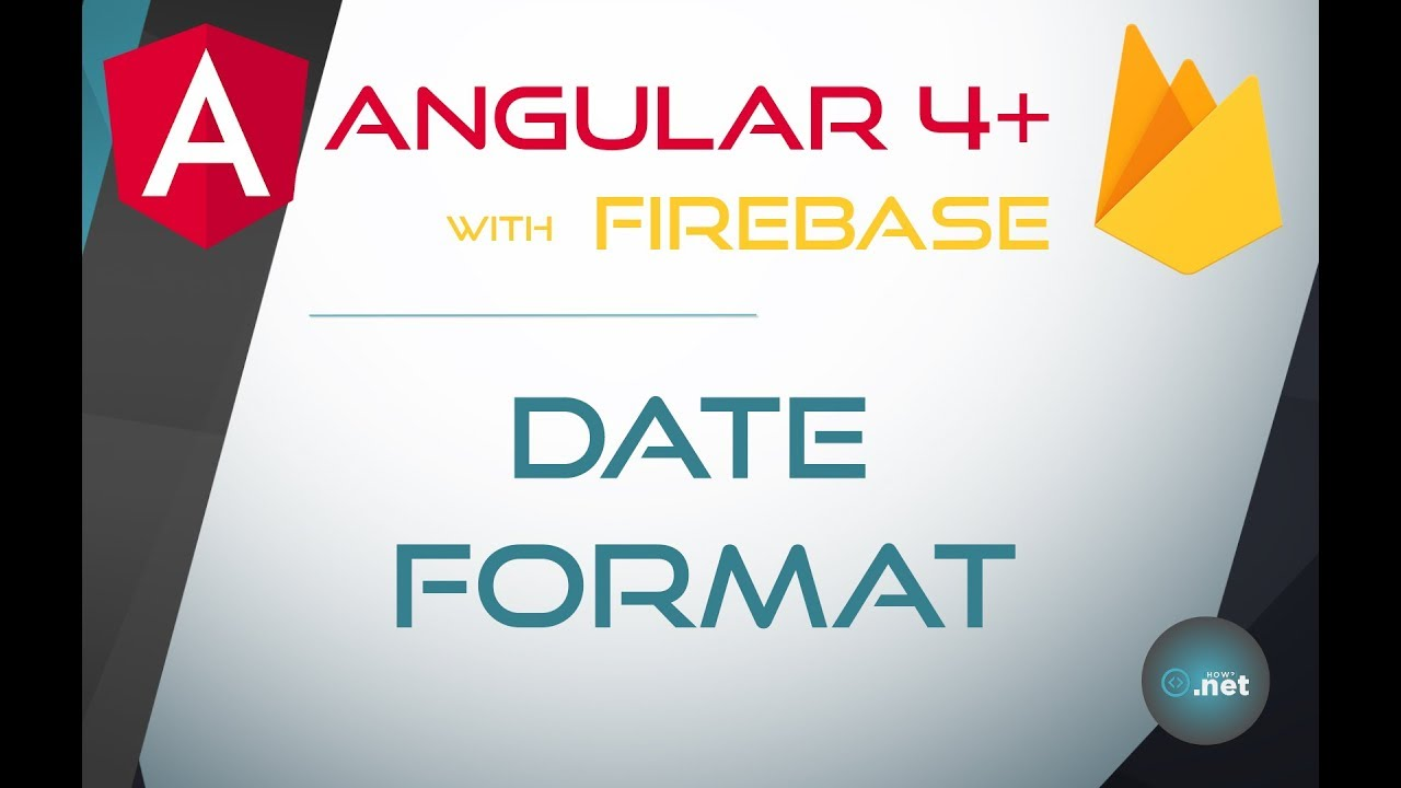 Angular date format in Brisbane