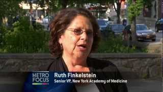 MetroFocus | Web Extra: The Challenges to Building an Age-friendly NYC