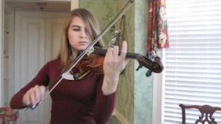 Kingdom Hearts 2 Passion Violin (Orchestrated)