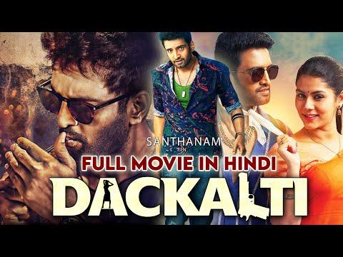 Dackalti (Dagaalty) 2021 New South Released Full Hindi Dubbed Movie | Santhanam, Rittika Sen