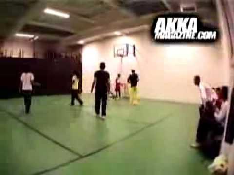Akka Magazine Rotterdam