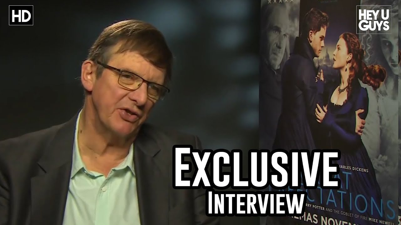 mike newell director