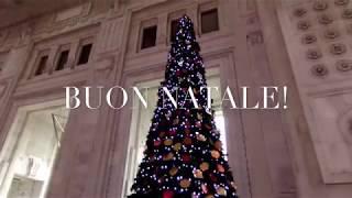 Aspettando il Natale con L'angolo della scuola e Stile italiano