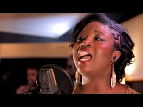 Eellen - God Bless The Child -  Billie Holiday (acoustic session COVER)