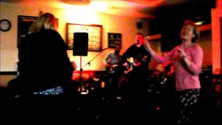 BREWN BAND with BRODY & FRIENDS at the BATLOW RSL CLUB