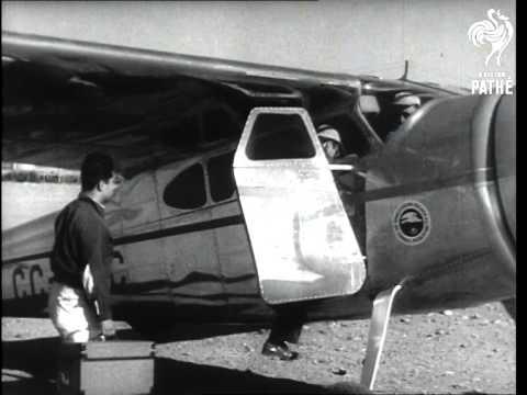 Pan American Highway (1952)