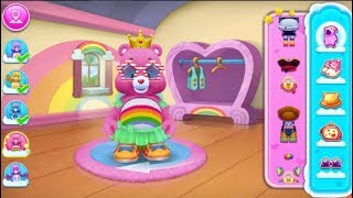 care bears music band new song 2019 for kids song BABY FUN