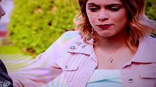 Violetta 3- Alex tenta beijar Violetta Cap 48- BR.