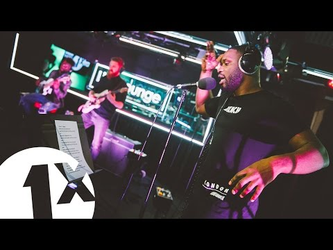 Lethal Bizzle - I Win in the 1Xtra Live Lounge