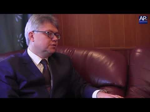 Interview – L'ambassadeur de Russie Igor Beliaev : «Sans la Russie, Daech aurait occupé Damas»