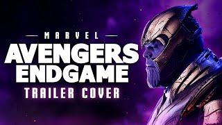 Avengers: Endgame - Trailer Music