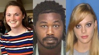 Hannah Graham, Jesse Matthew, Secret Service Fails + Strange Beheading