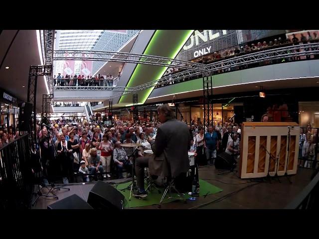Boogie Woogie Duo Live Konzert (Auszug) @ Dixieland Dresden 2019