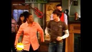 Drake and Josh - Everybody singing We will rock you
