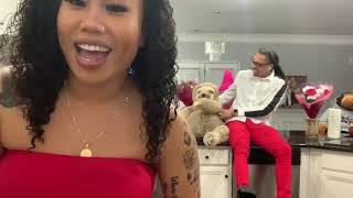 2019 Valentine's Day vlog