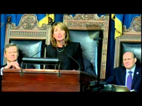 Karyn E Polito, Lieutenant Governor Massachusetts