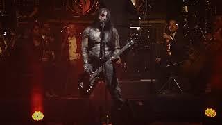 Septicflesh - Communion (official live video) Infernus Sinfonica MMXIX
