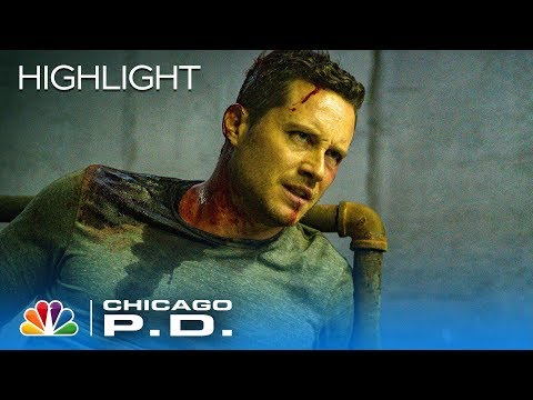 After Being Held Hostage, Halstead Tries to Take Charge - Chicago PD