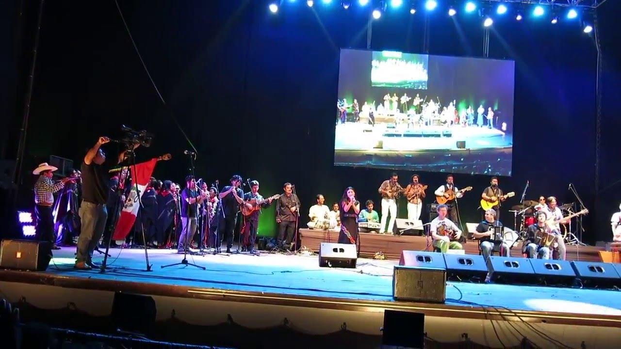 Un festival de melodías sin fronteras - Música de Alturas: Maxresdefault