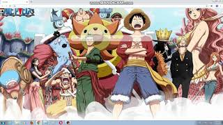 One Piece Hd Wallpapers New Tab Chrome Extension