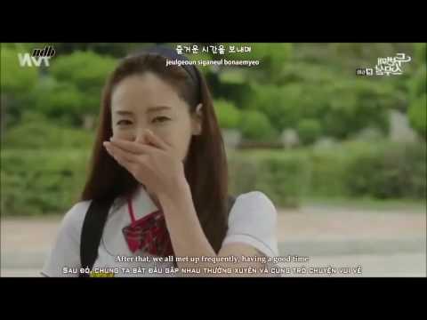 [Hangul-Kara-Engsub-Vietsub] Wrongful Meeting - Honey G (20 Again OST)