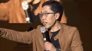 김제동 이재명 시장을 들었다 놨다 했던 성남시민과 함께 했던 주옥 같은 토크 콘서트