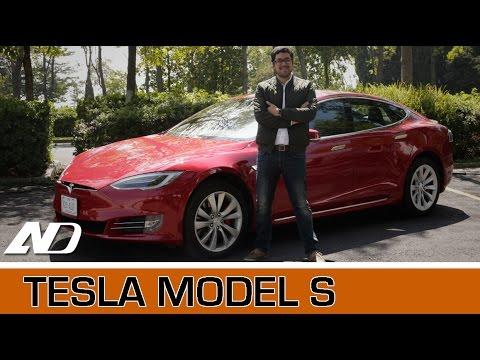Tesla Model S - Una nueva ideología