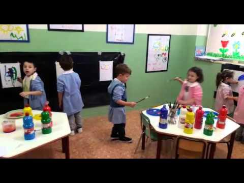 Progetto musica alla scuola San Gaspare