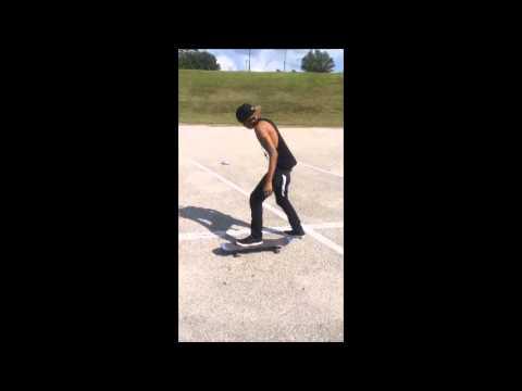 Tabuuzi: Skate God