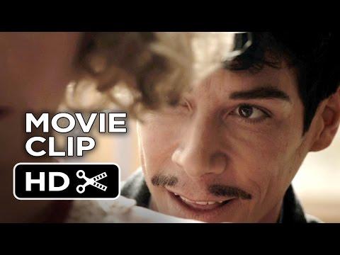 Cantinflas Movie CLIP - Ahi Esta El Detalle (2014) - Michael Imperioli Movie HD