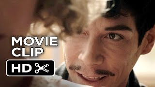 Cantinflas Movie CLIP - Ahi Esta El Detalle (2014) - Michael Imperioli Movie HD